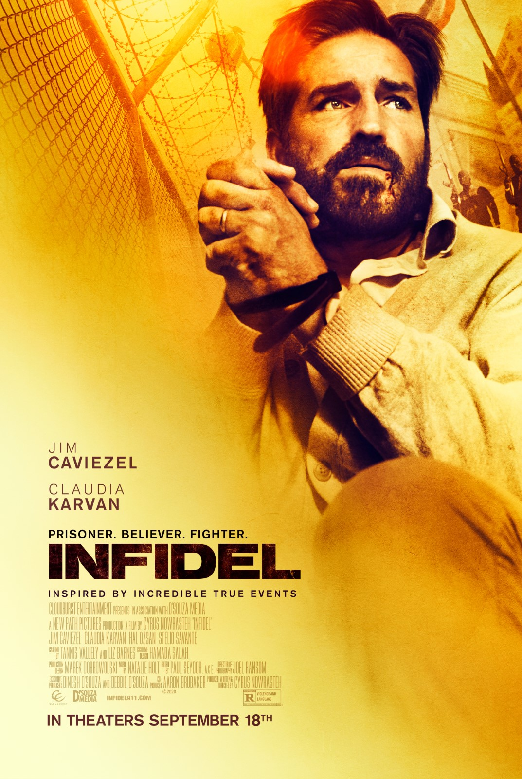 Infidel streaming complet
