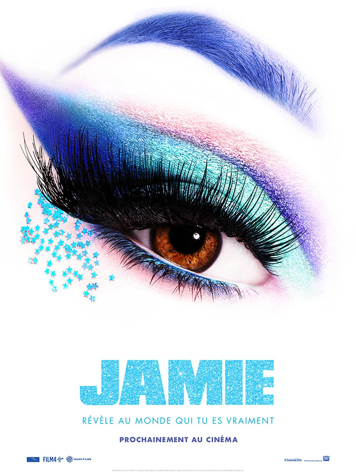 Jamie streaming complet