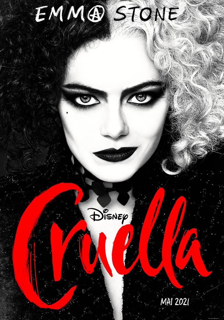 Melun : Cruella