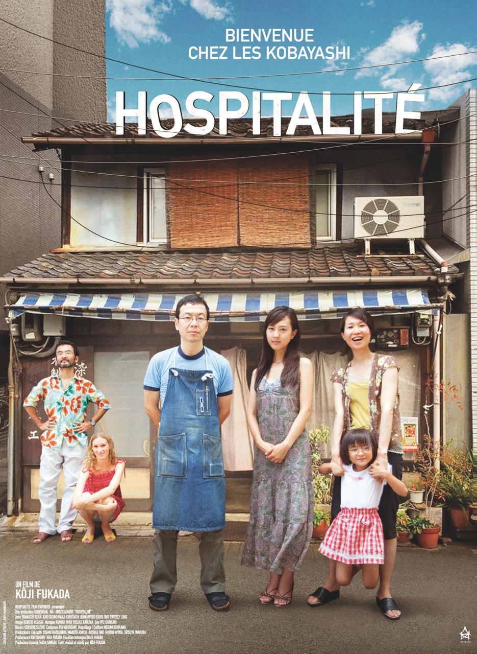 Melun : Hospitalité