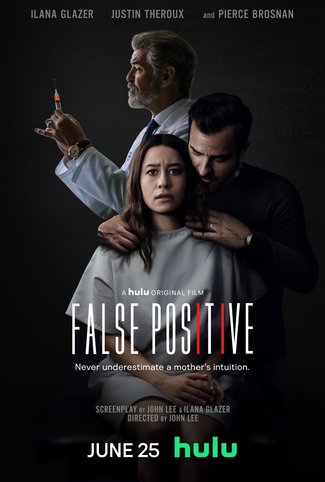 False Positive streaming complet
