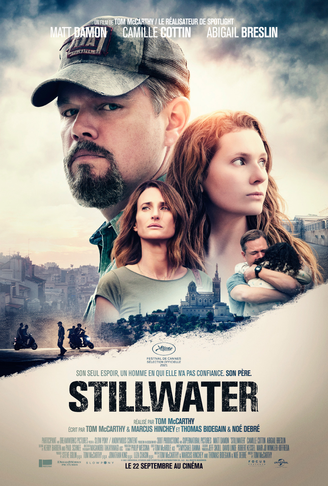 Stillwater streaming complet