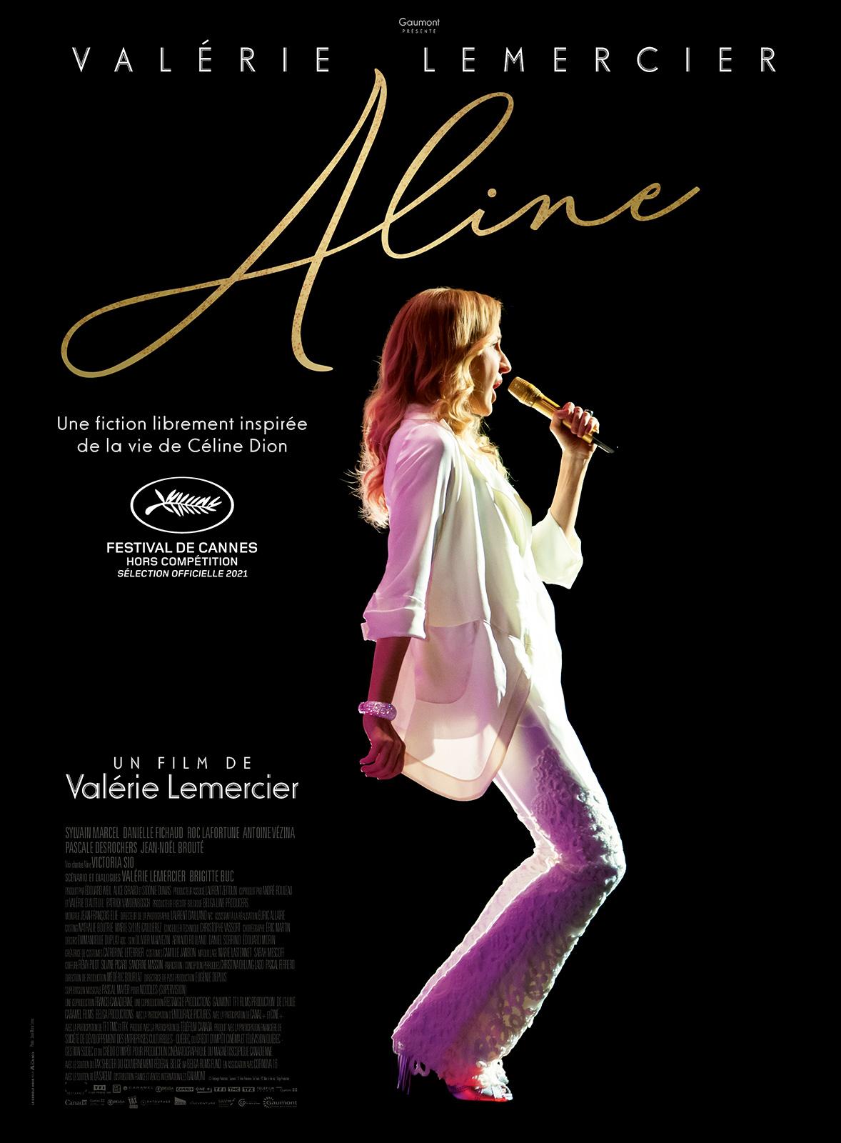 Melun : Aline