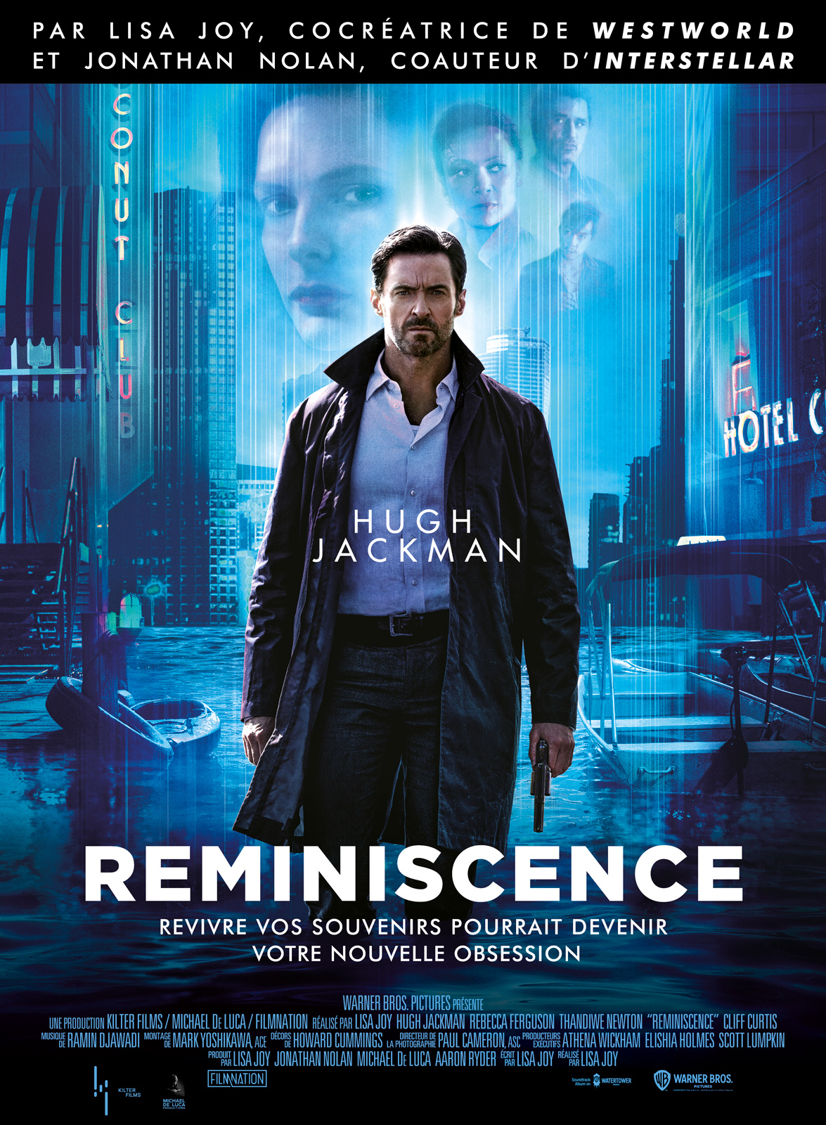 Reminiscence streaming complet