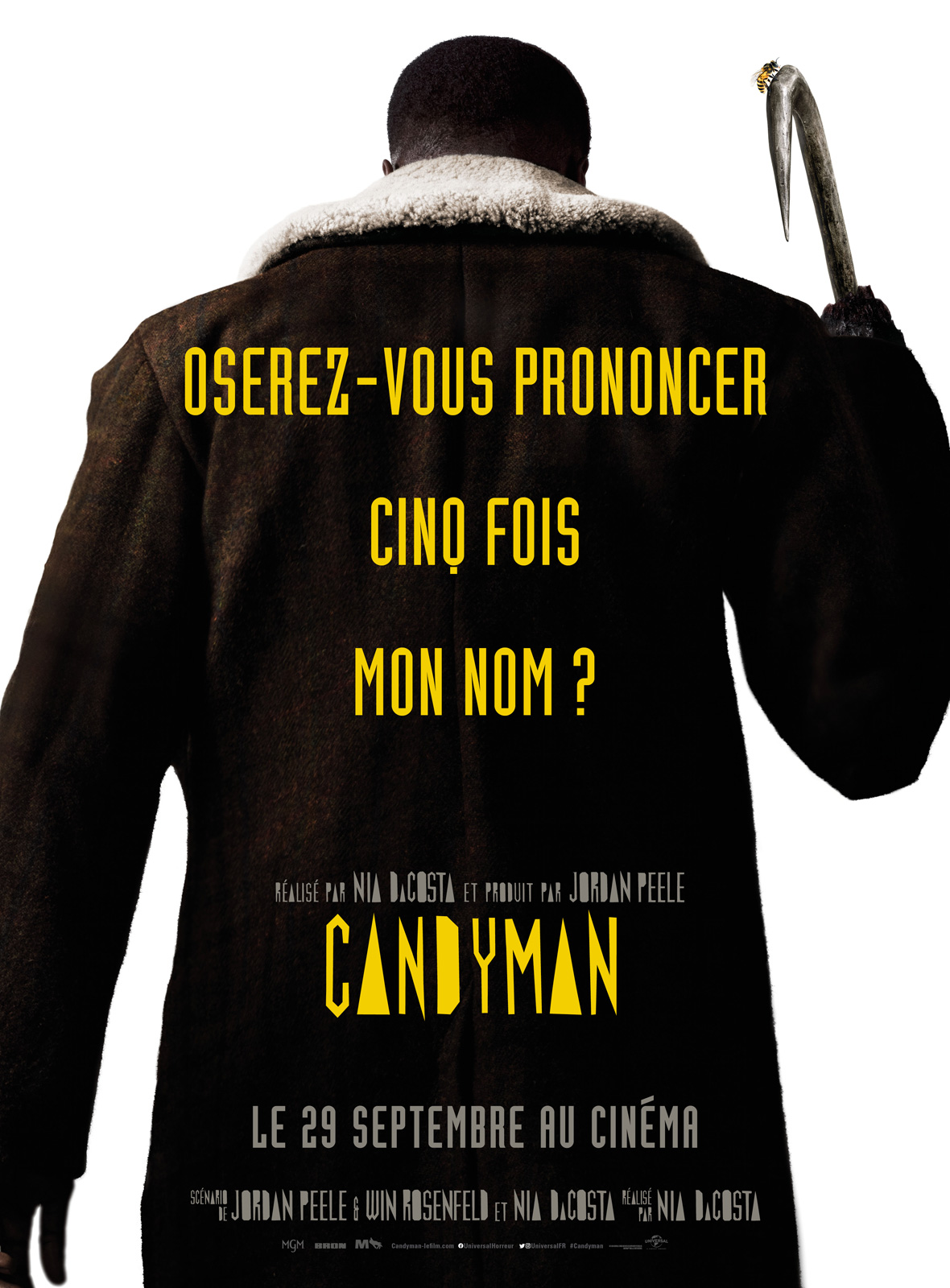 Candyman streaming complet