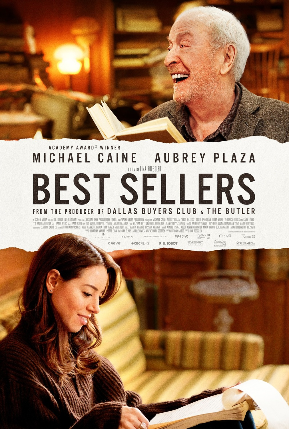 Best Sellers streaming complet