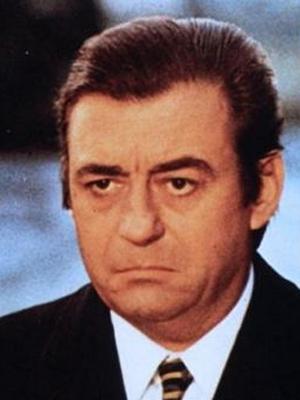 Affiche de François Périer