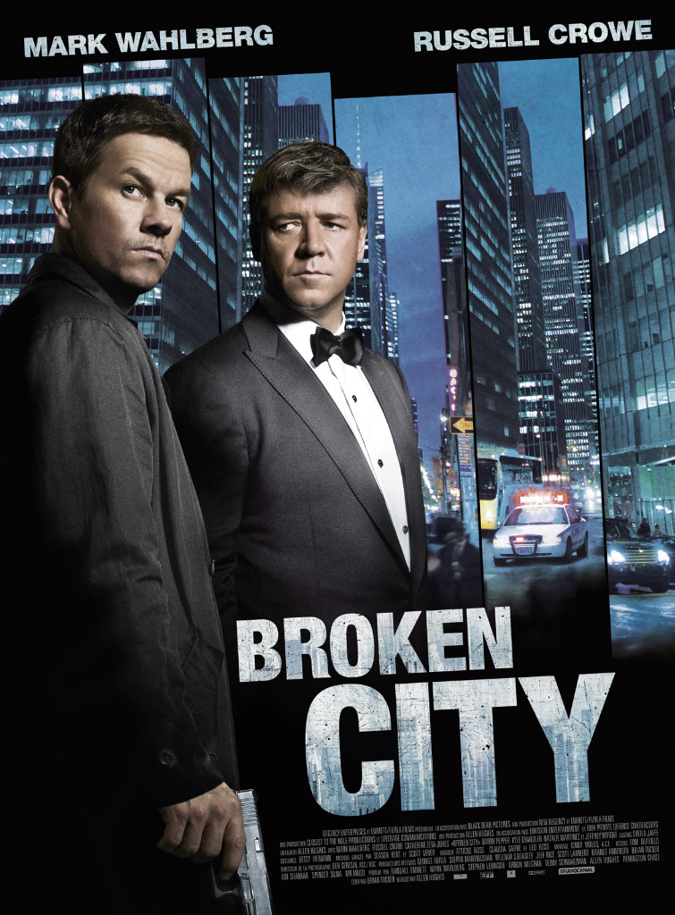 Broken City ddl