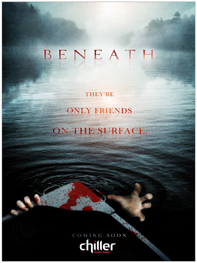 Beneath VOSTFR BDRiP