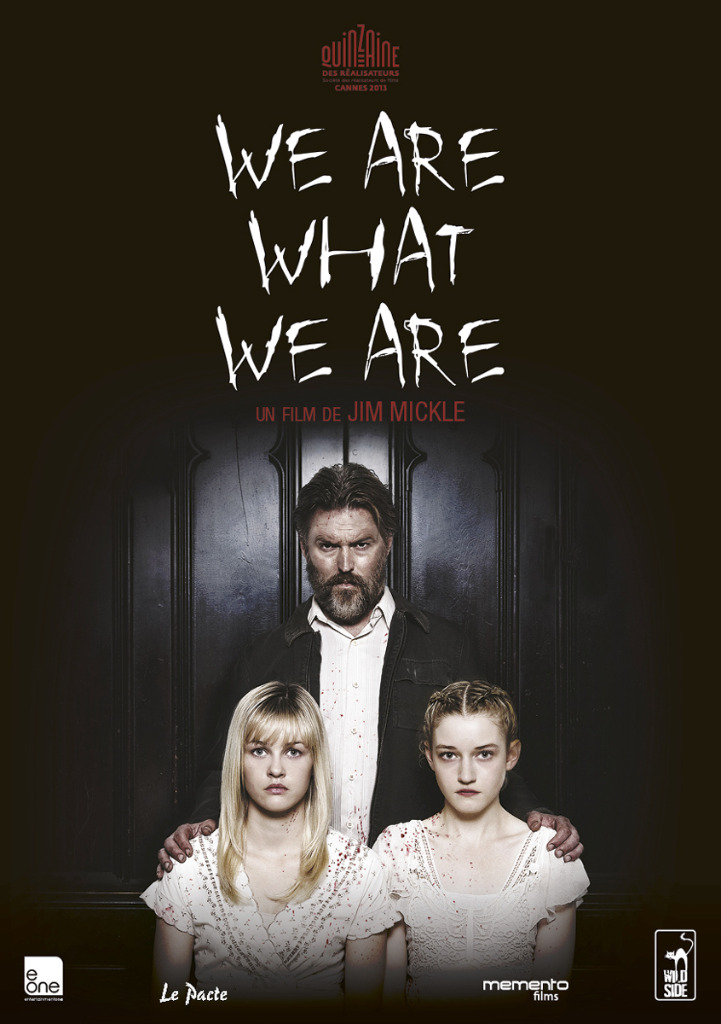 Affiche We Are What We Are