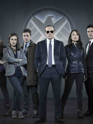 Marvel's Agents of S.H.I.E.L.D. en streaming