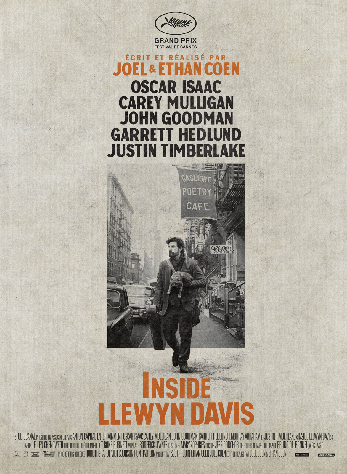 Inside Llewyn Davis [FRENCH BDRiP]