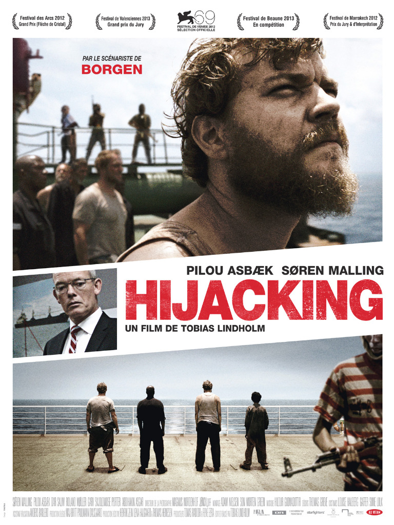 Hijacking - TRUEFRENCH DVDRip