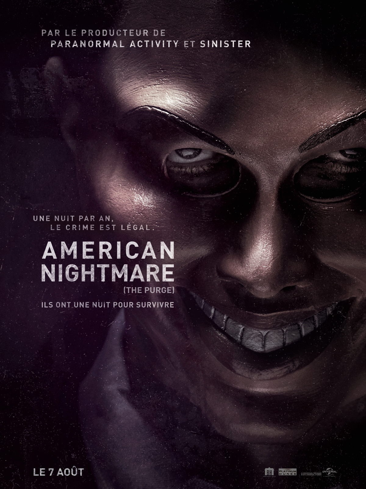 American Nightmare - TRUEFRENCH BDRiP