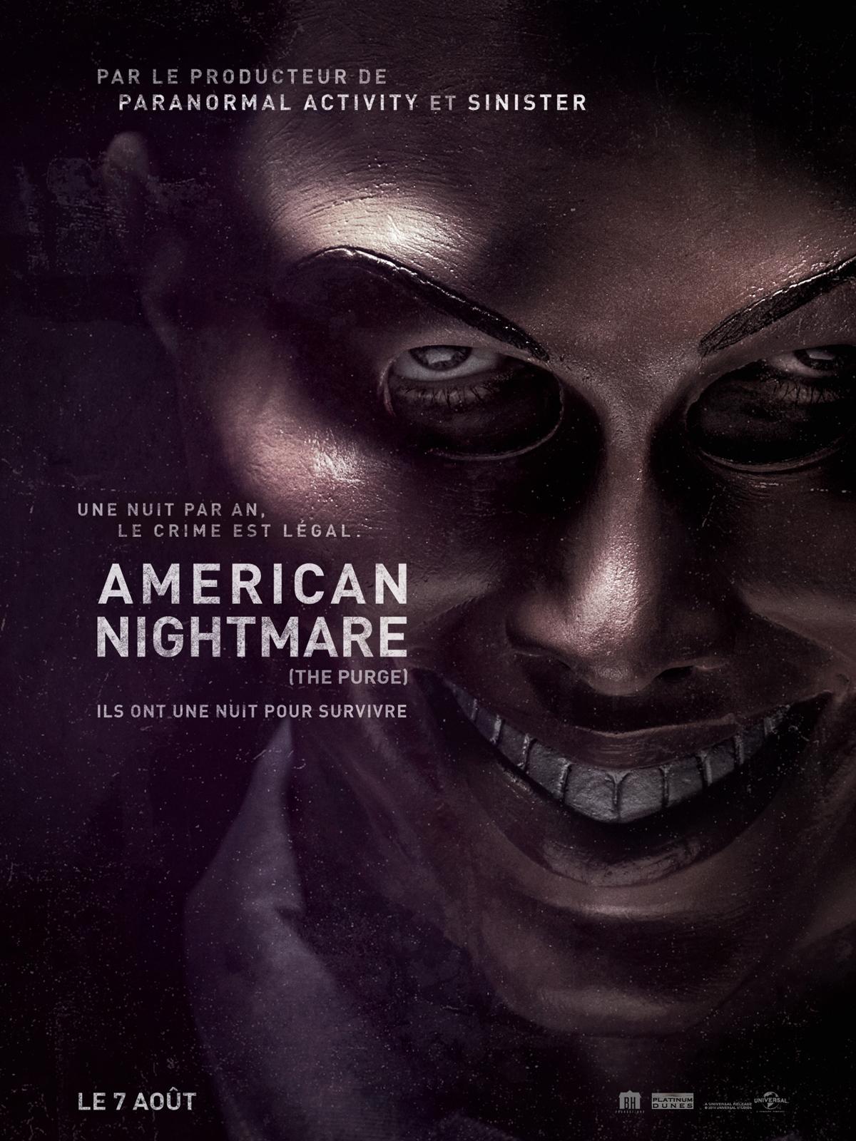 American Nightmare ddl