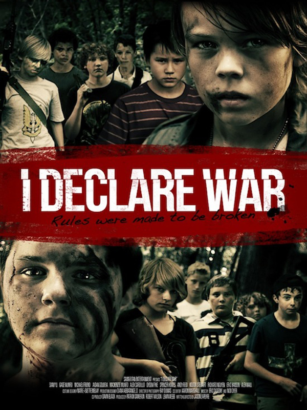 I Declare War [VOSTFR][WEBRip]