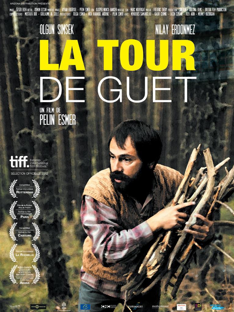 La Tour de Guet (Watchtower)