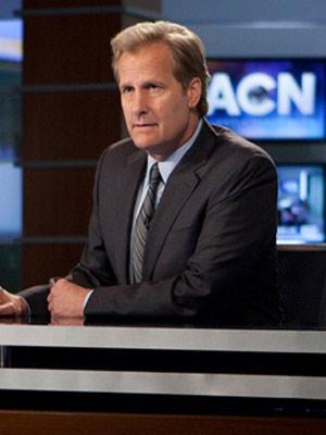 The Newsroom (2012) en streaming