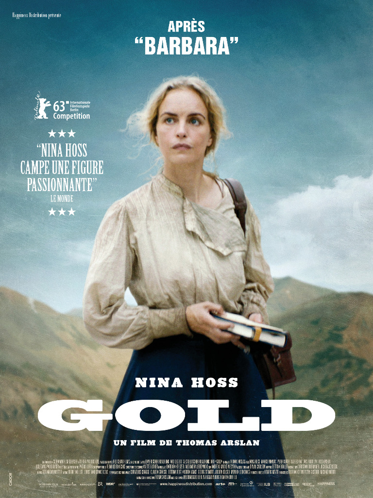 Gold | Dvdrip | French