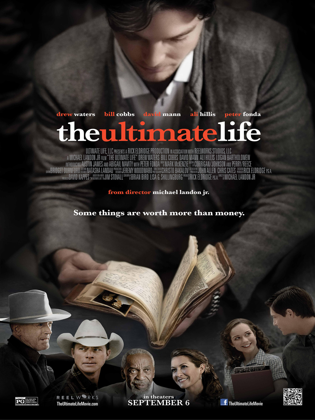 The Ultimate Life - VOSTFR BDRiP