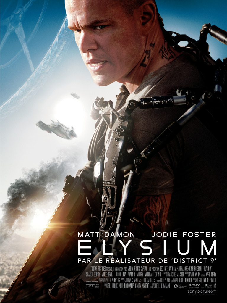 Elysium [FRENCH BDRiP]
