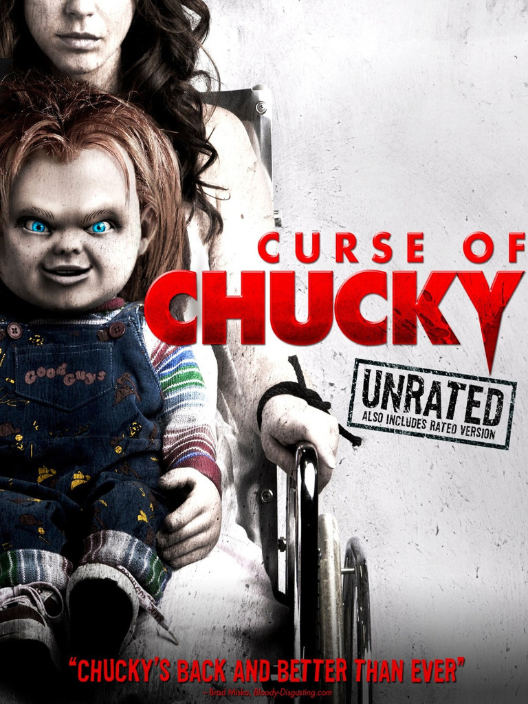 La Malédiction de Chucky Uptobox 1Fichier