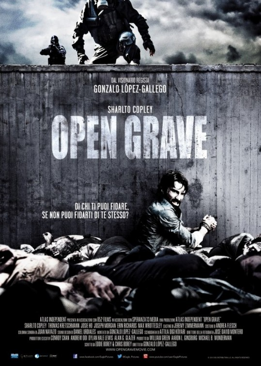 Open Grave [BDRiP] [VOSTFR]