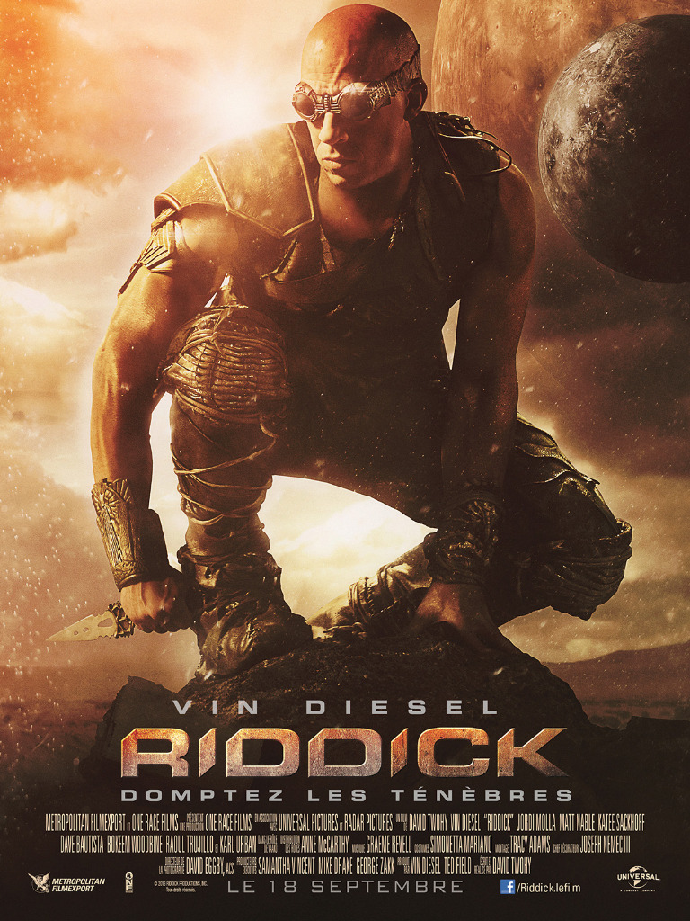 Riddick ddl