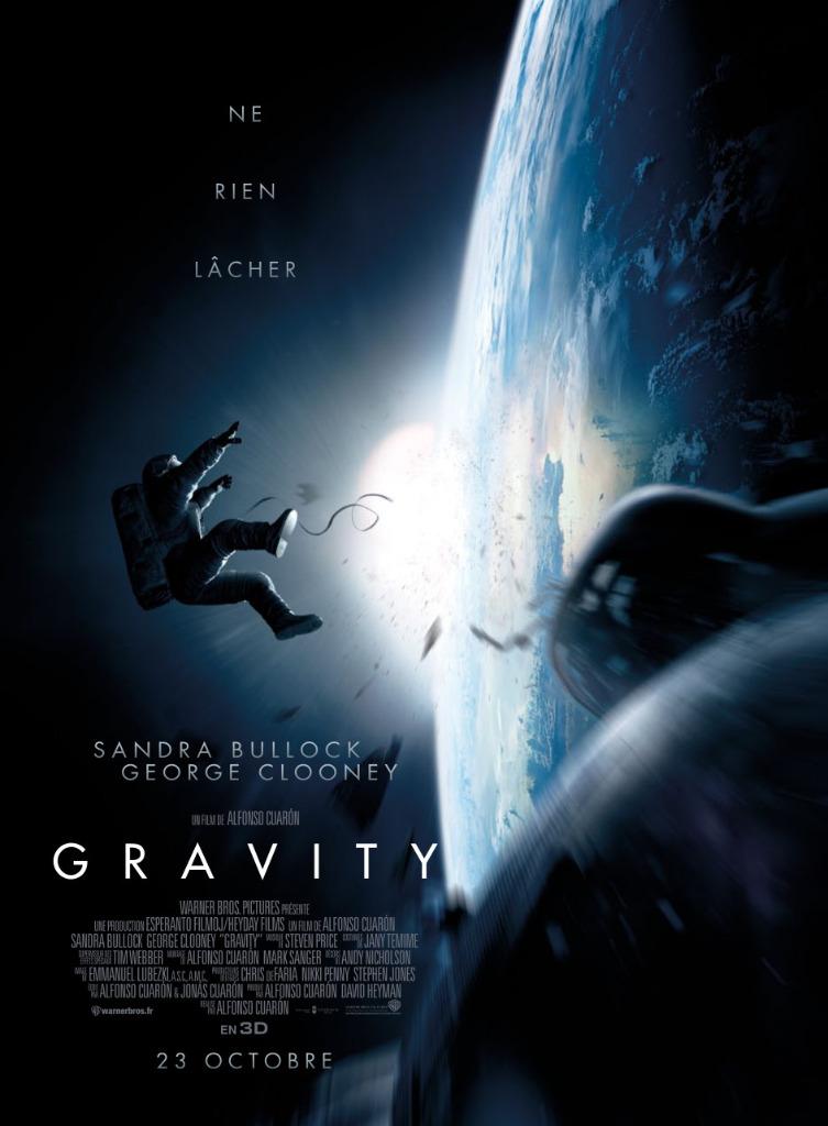 Gravity (Extra)