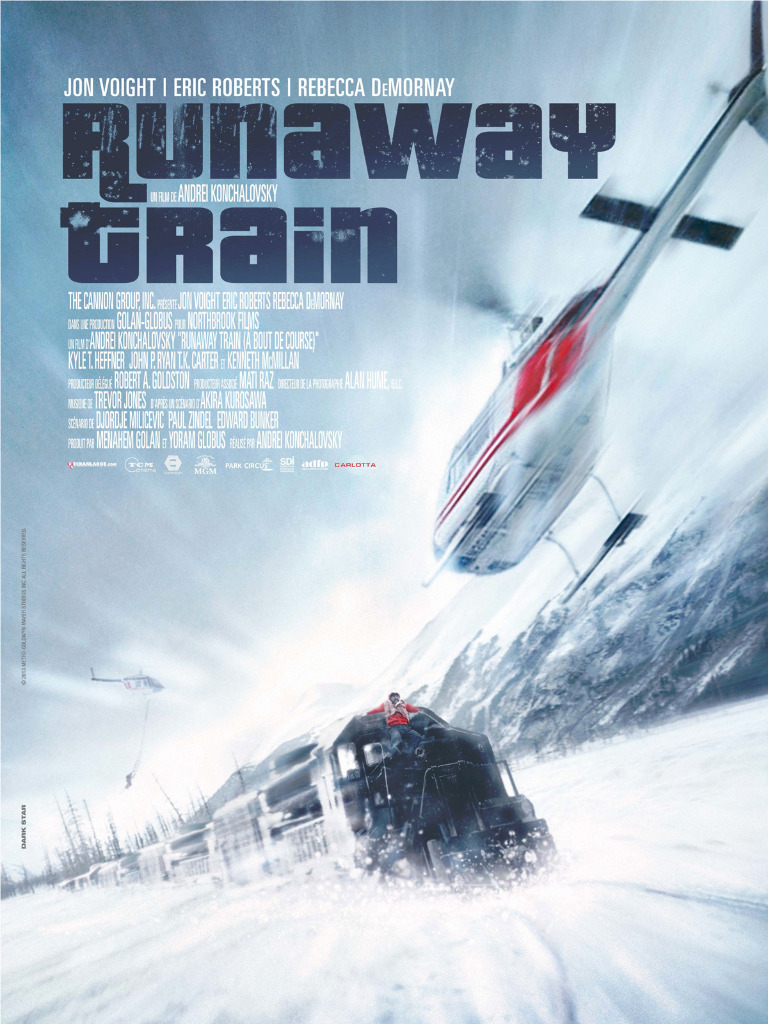 Telecharger Runaway Train Dvdrip Uptobox 1fichier