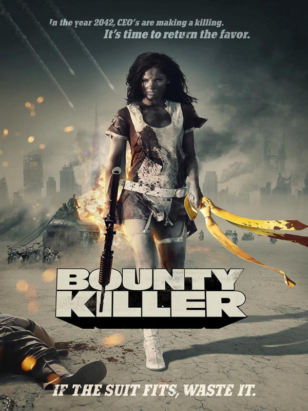 Bounty Killer  (2013) [FRENCH] [BDRiP]