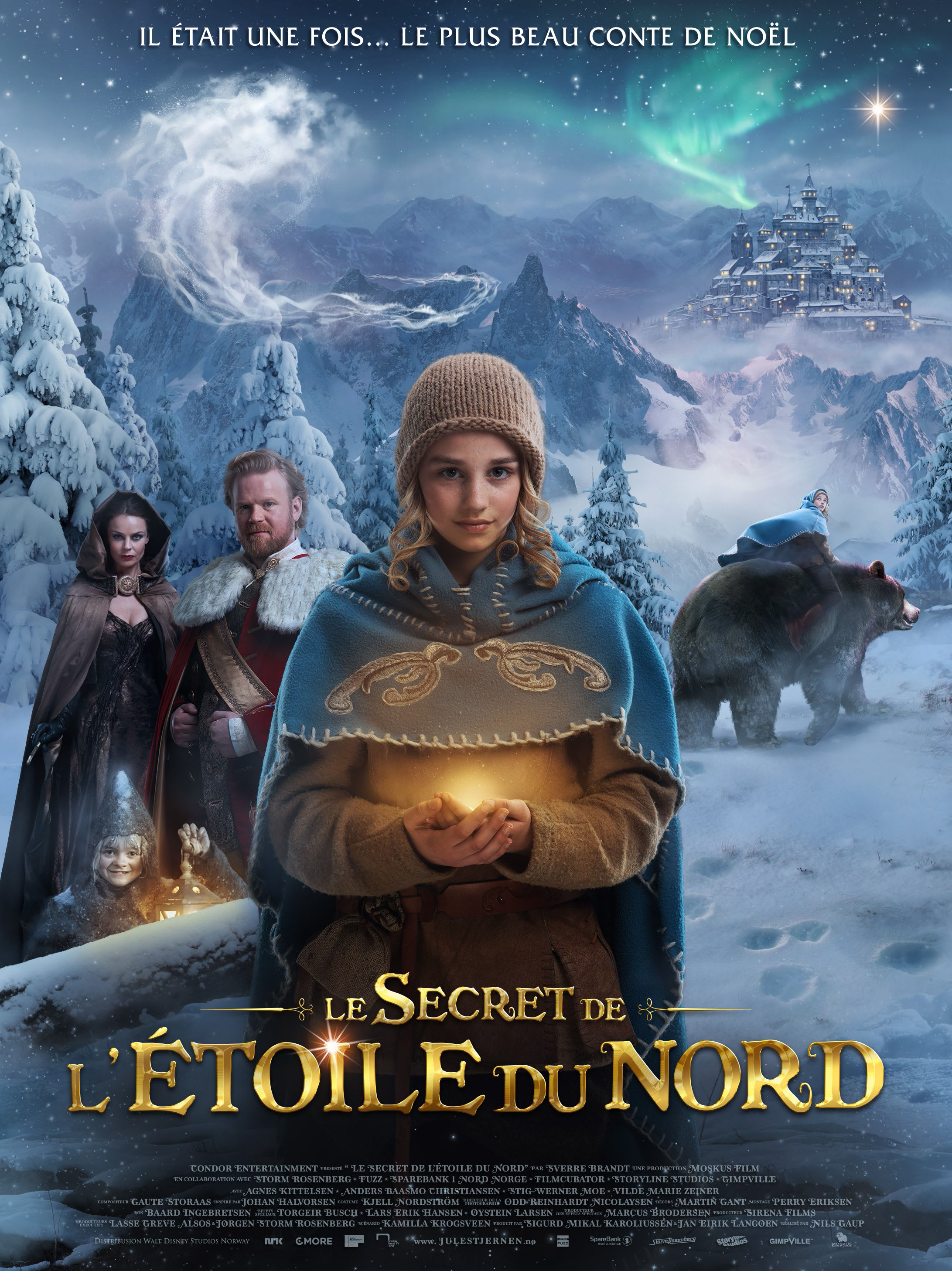 Le Secret de l'�toile du nord [TRUEFRENCH DVDRiP]