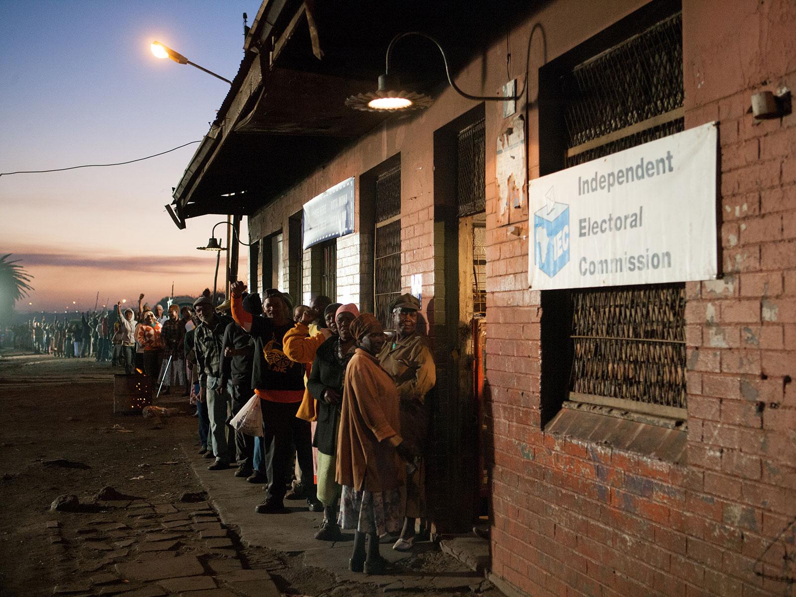 [critique] Mandela : Un Long Chemin Vers La Liberté