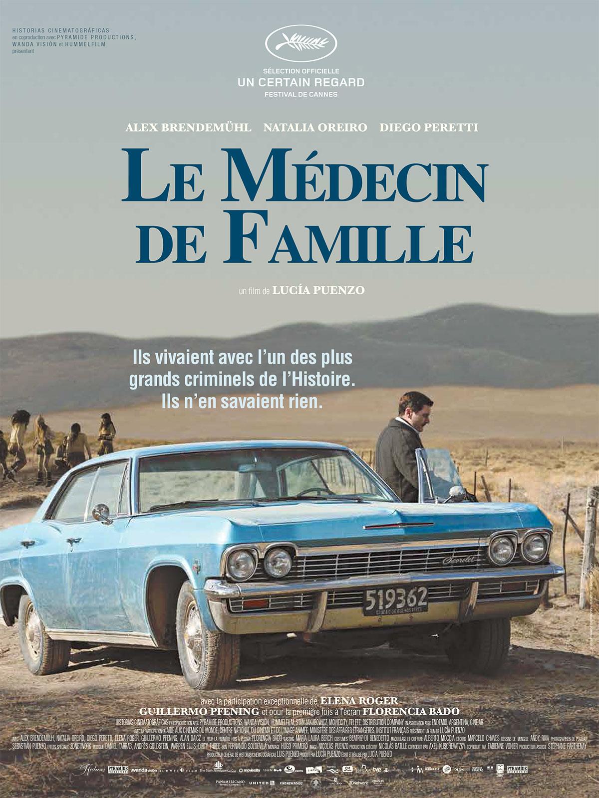 Telecharger Le médecin de famille TRUEFRENCH DVDRIP Gratuitement