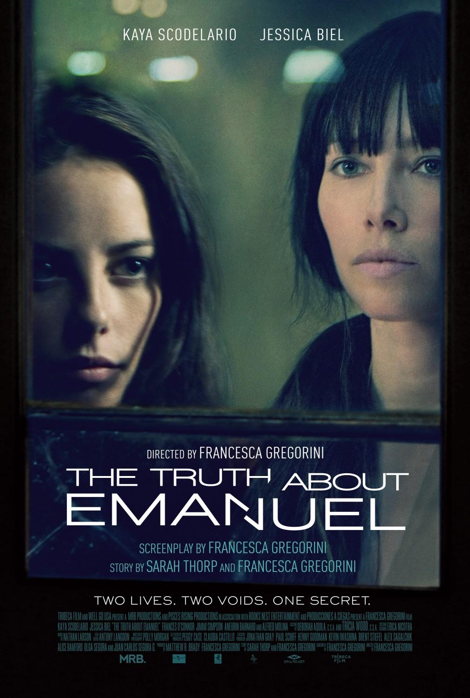 La vérité sur Emanuel dvdrip
