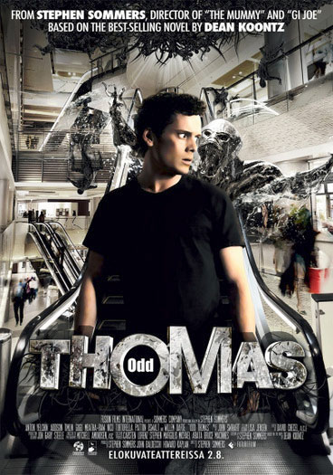 Odd Thomas - VOSTFR BRRiP