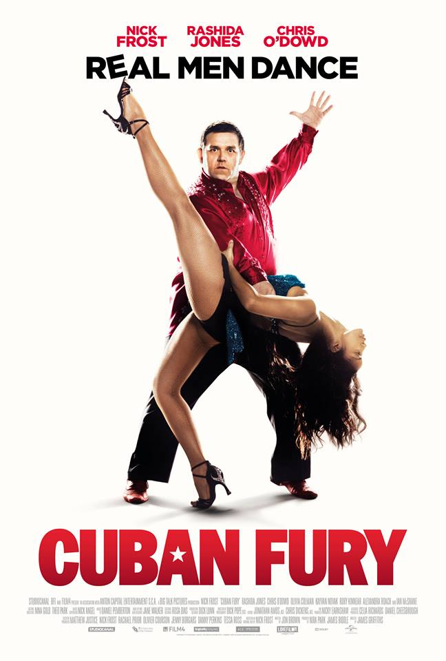 Salsa Fury (Vo)