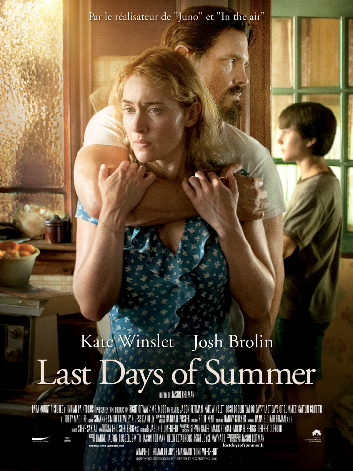 Last days of Summer BDRiP | VOSTFR