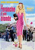 film  La Revanche d'une blonde