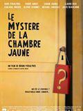film Le Mystère de la chambre jaune