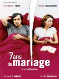 Film 7 ans de mariage streaming