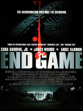 FILM End Game - Complot à la Maison