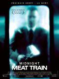 film Midnight Meat Train en streaming