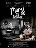 Photo : Mary et Max.