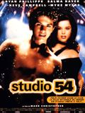 Film Studio 54 streaming