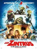 les zintrus film streaming
