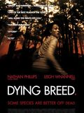 FILM Dying Breed