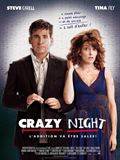 FILM Crazy Night