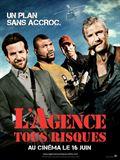 FILM L'Agence tous risques