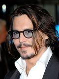 Photo : Johnny Depp